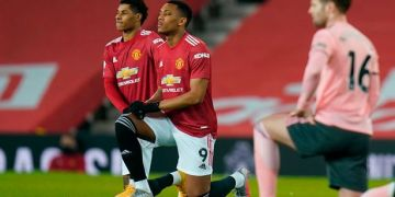 Man Utd launch SEE RED campaign to tackle racism and discrimination