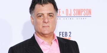 Joseph Siravo, 'Jersey Boys' and 'The Sopranos' actor, dies at 64