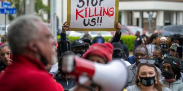 7 Deputies Placed on Leave After Fatal Shooting of Black Man in North Carolina