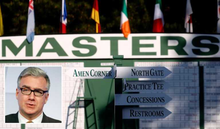 'You're embarrassing': US TV personality slammed after urging boycott of Masters golf, linking it to slavery in voting row (VIDEO)
