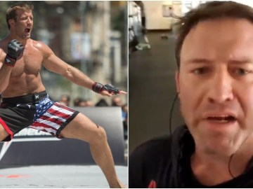 Ex-UFC star Bonnar rants about 'sheep', refers to the suffering of Jesus Christ after being kicked out of gym over mask issue