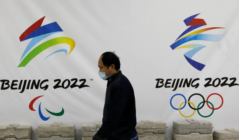 US considers BOYCOTT of 2022 Beijing Olympics, may convince allies to skip winter games – State Department