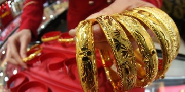 India, China ramp up gold purchases as market starts recovering from pandemic pain