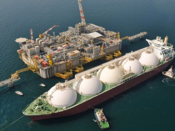Qatar could throw a wrench in America's ambitious LNG plans