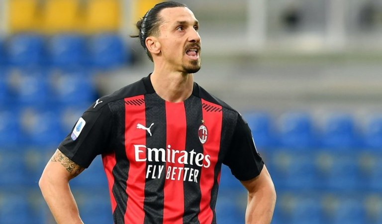 Zlatan Ibrahimovic 'facing three year ban' over alleged ties to sports gambling website – reports