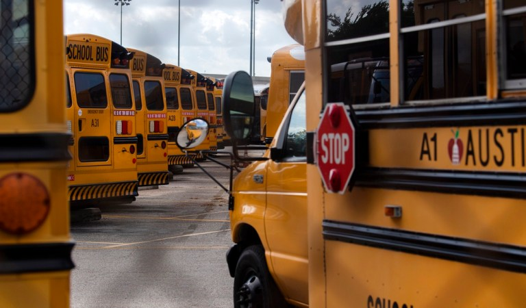Austin ISD risks losing $5 million in state funding if more students don't attend final weeks of school in person
