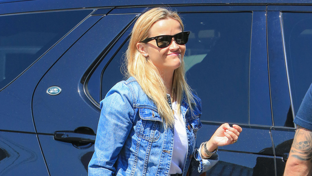 5 Stylish Pairs Of Wedges To Wear All Spring & Summer Long Like Reese Witherspoon