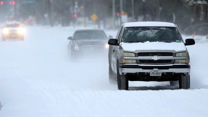 Harris Co. suffered the worst effects of winter storm in Texas