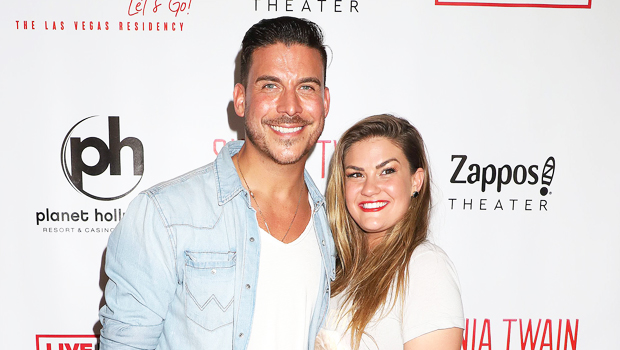Jax Taylor Reveals Beautiful Blue Diamond Ring He Gave Brittany Cartwright After Son's Birth