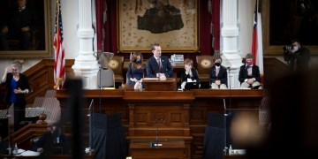 House defunds Texas Enterprise Fund, caps Attorney General spending in ongoing debate of the $246 billion state budget