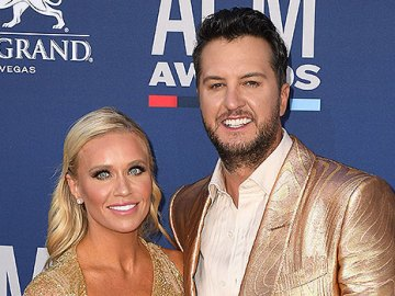 Luke Bryan Says 'Make-up Sex' Is The Secret To His 14-Year Marriage With Wife Caroline
