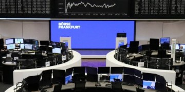 The European markets lose ground