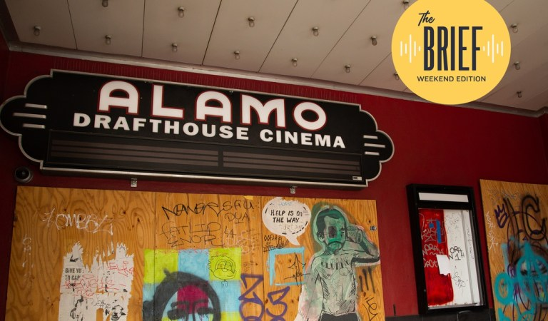 """It will take more than a pandemic to stop Tim League and the Alamo Drafthouse Cinema: """"I'm going to fight like hell"""""""