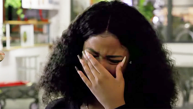 'Waka & Tammy' Preview: Tammy's Daughter Charlie, 15, Breaks Down In Tears Over Drama
