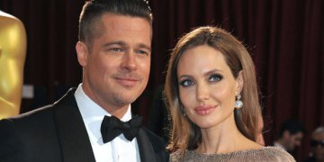 Angelina Jolie's New Career Plans Revealed After She Says Brad Pitt Split Impacted Jobs