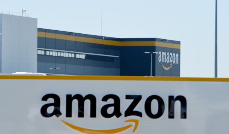 Amazon grows share of US digital ad market to more than 10 percent
