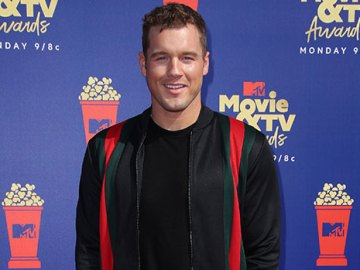 Colton Underwood & More NFL Stars Who've Come Out As Gay
