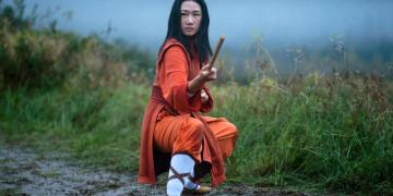 New CW series 'Kung Fu' fights Hollywood's barriers