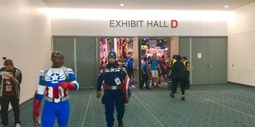 San Diego Comic-Con 2021 set to take place November 26-28 at convention center