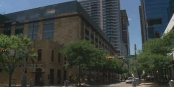 how Austin businesses struggled during pandemic