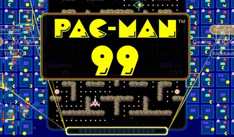 Gallery: Every Pac-Man 99 DLC Theme – All 29 Custom Skins For Pac-Man 99