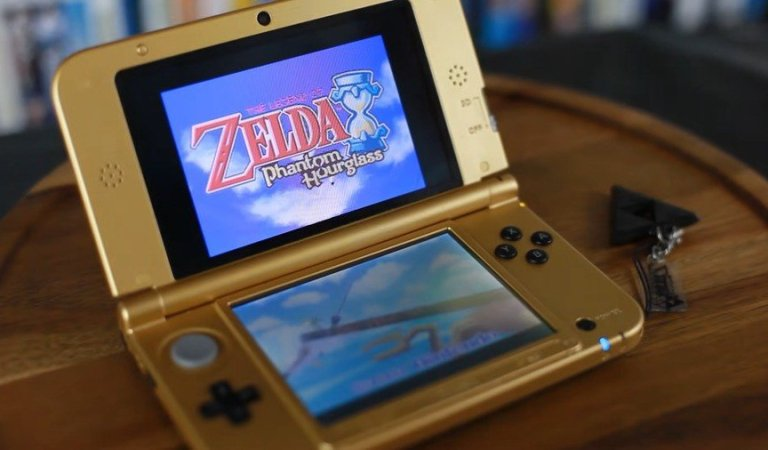 Feature: Zelda: Phantom Hourglass Is Secretly One Of The Best Zeldas