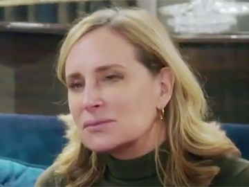 Sonja Morgan Teases 'RHONY's 'Empowering' New Season: Why 'It's Unlike Any Other' Before It