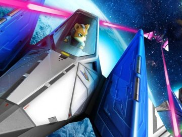 "Takaya Imamura Describes Star Fox 64 As ""The Game Of My Life"""
