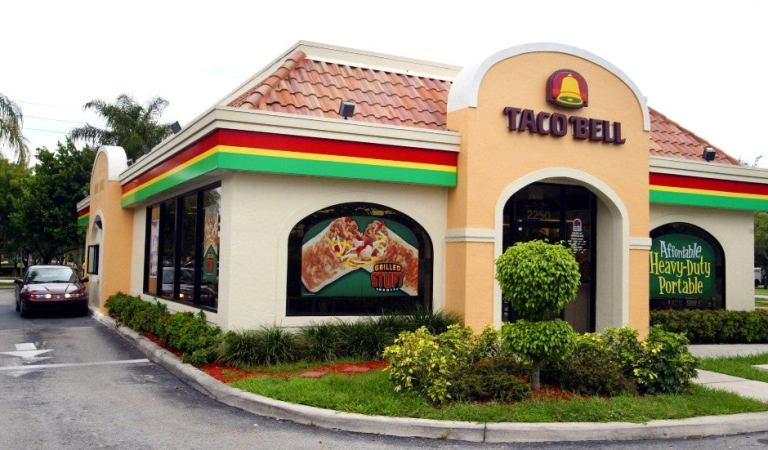 Taco Bell planning to hire 5,000 workers as economy rebounds