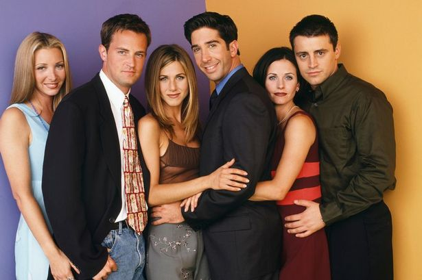 Friends stars' net worth and how much they are getting paid for 17-year reunion