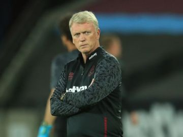Moyes claims Premier League schedule has West Ham playing catch-up with Chelsea