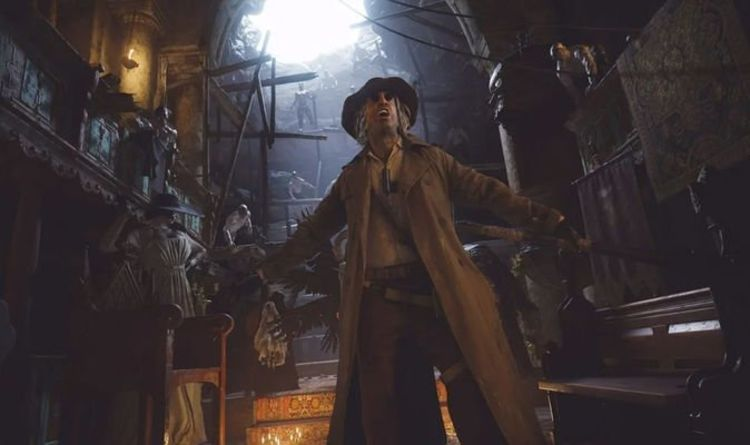 Resident Evil Village Demo times for PC, Xbox and PS4 extended