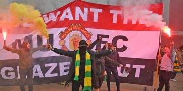 Manchester United vs Liverpool officially postponed after Glazers protests at Old Trafford