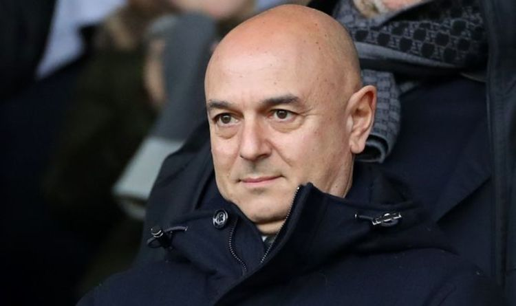 Tottenham have three transfer priorities for Daniel Levy to address despite Sheff Utd win
