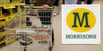 Morrisons More scheme scraps point collecting system - 'They've slowly stopped rewarding'