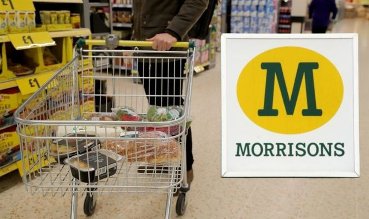 Morrisons More scheme scraps point collecting system – 'They've slowly stopped rewarding'