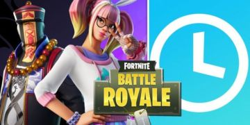 Fortnite update patch notes: Surprise maintenance download out now - here's what it does