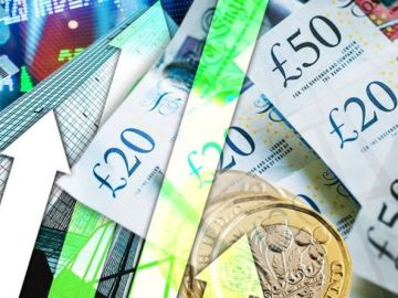 Pound to euro exchange rate: Sterling could increase value before local elections tomorrow