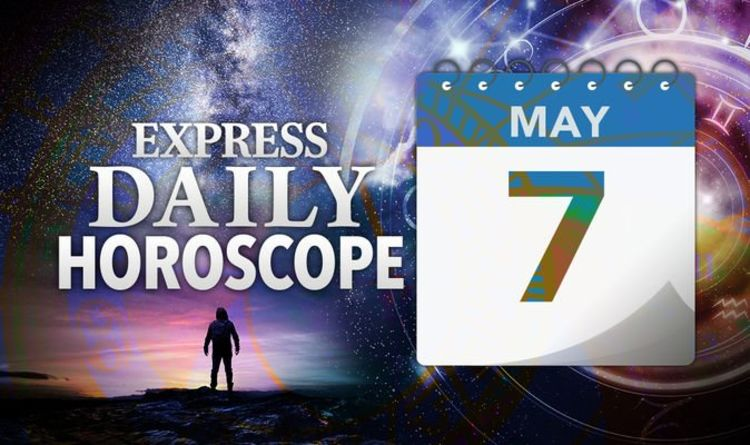 Daily horoscope for May 7: Your star sign reading, astrology and zodiac forecast