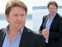 James Martin health: Saturday Morning chef's 'nightmare' condition - the symptoms