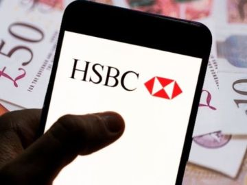 HSBC is offering customers £125 - Britons urged to act fast as deal ends this week