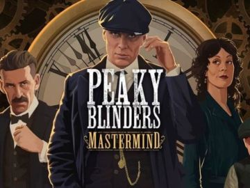 Peaky Blinders video game FREE on Xbox One: The Season 6 hype begins here