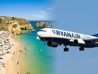 Ryanair boosts Portugal flights with seats as low as £19.99 after green list breakthrough