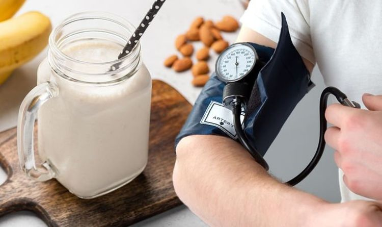 High blood pressure: The best dietary mineral to lower BP & how to include it in your diet