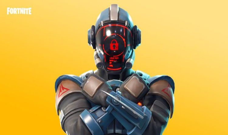 Fortnite downtime today How long are Fortnite servers down for update 16.40?