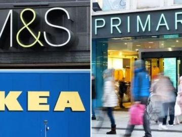 M&S, Next, Primark, IKEA and Tesco shopping rules may change as lockdown restrictions ease