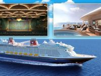 Disney Wish: Cabins, dining, entertainment & prices for latest Disney Cruise Line ship