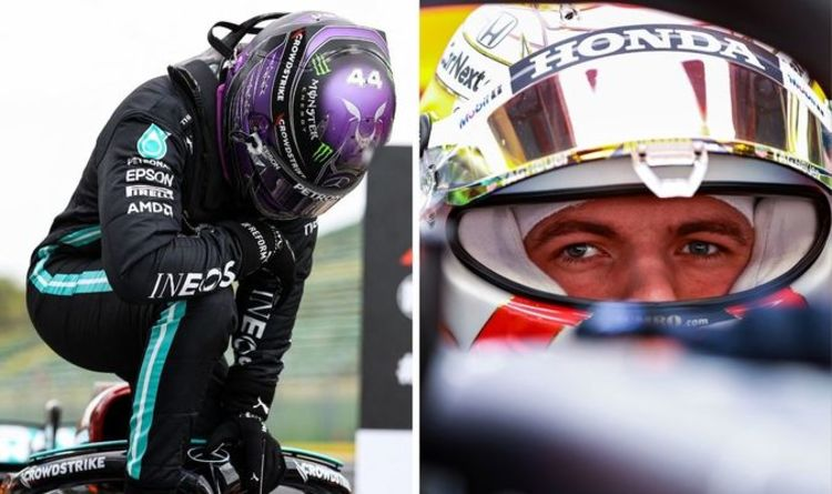 Lewis Hamilton needs worthy opponent but Max Verstappen's 2021 task is too tough