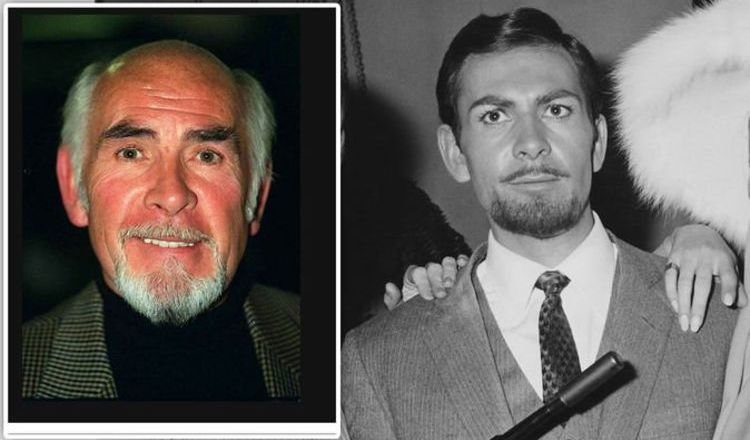 Sean Connery's younger brother Neil dies from illness just seven months after Bond star