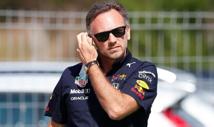 Lewis Hamilton comments have Red Bull boss biting back in defence of Max Verstappen